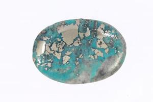 Turquoise Gemstone (Firoza )