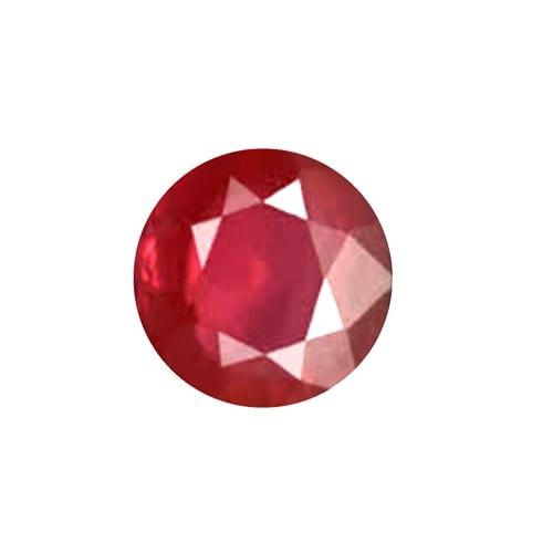 Ruby  Gemstone (Manik)