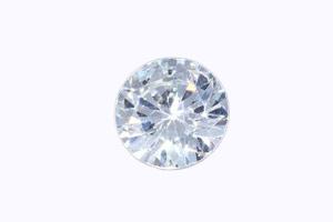 American Diamond(White Zircon Gemstone)