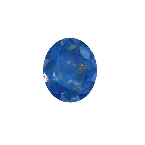 Blue Sapphire Gemstone (Neelam)