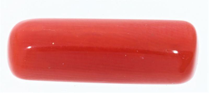Original Red Coral ( Munga ) - 8.50 Carat Weight - Origin Italy