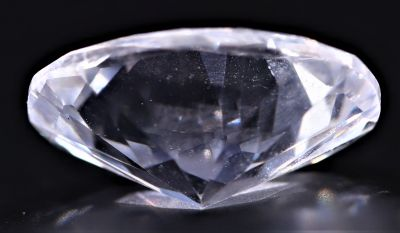 American Diamond Gemstone (Original Zircon) - 15.50 Carat Weight - Origin USA