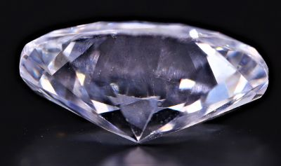 Original American Diamond Gemstones - 15 Carat Weight - Origin USA