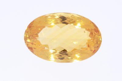 Citrine/Golden Topaz (Sunehla)