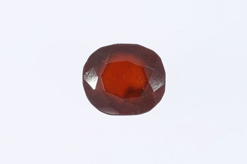 Original Hessonite Garnet (Gomed) - 6.25 Carat Weight - Origin Sri Lanka