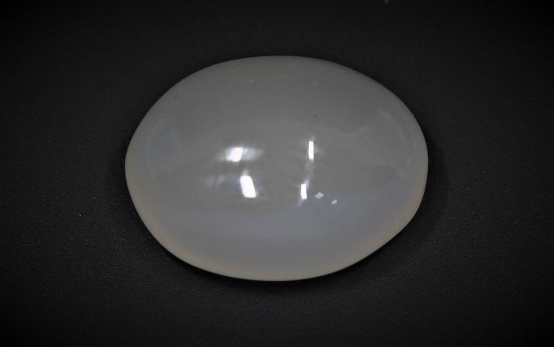 Original Moon Stone (Chandrakant Mani) - 9.50 Carat Weight - Origin Sri Lanka