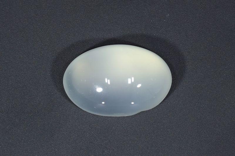 Moon Gemstone (Chandrakant Mani) - 6.65 Carat Weight - Origin Sri Lanka