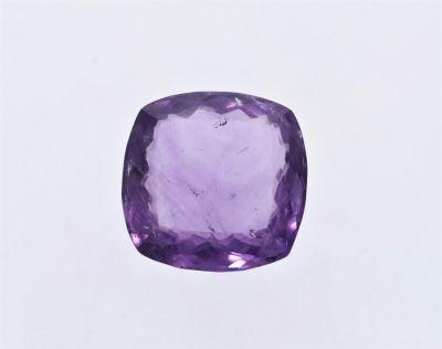 Natural, Amethyst Gemstone (Katela) -14.35 Carat Weight - Origin Brazil