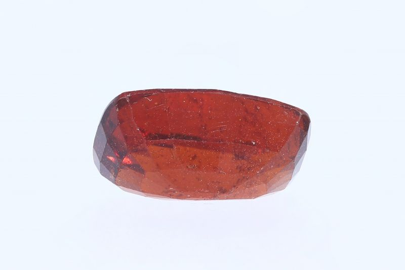 Hessonite Garnet (Gomed) - 12.50 Carat Weight - Origin Sri Lanka
