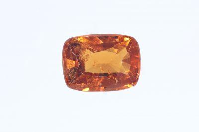 Hessonite Garnet (Gomed)