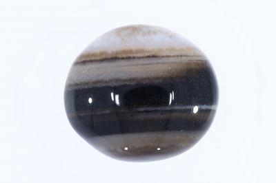 Sulemani Hakik - Agate Gemstone -16 Carat Weight - Origin Iran
