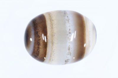 Sulemani Hakik Gemstone (Agate) -16.25 Carat Weight - Origin Iran