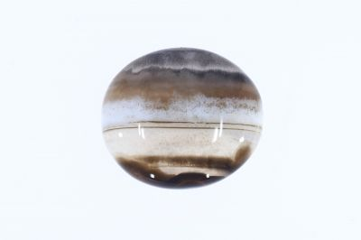Sulemani Hakik - Agate Gemstone -20.50 Carat Weight - Origin Iran
