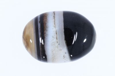 Sulemani Hakik - Agate Gemstone -16.25 Carat Weight - Origin Iran
