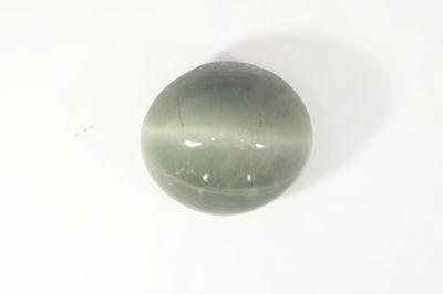 Original Cats Eye Gemstone  - 8 Carat Weight - Origin India