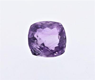Natural, Amethyst Gemstone (Katela) -111.35 Carat Weight - Origin Brazil