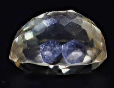 Natural Golden Topaz Gemstone (Citrine/Sunehla) 5.30 Carat Weight - Origin India