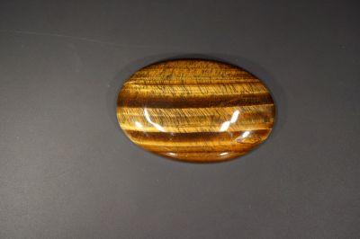 Tiger Eye Gemstone - 83.25 Carat Weight - Origin India
