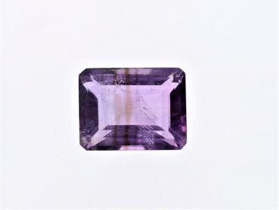 Amethyst stone (Katela) -9.75 Carat Weight - Origin Brazil