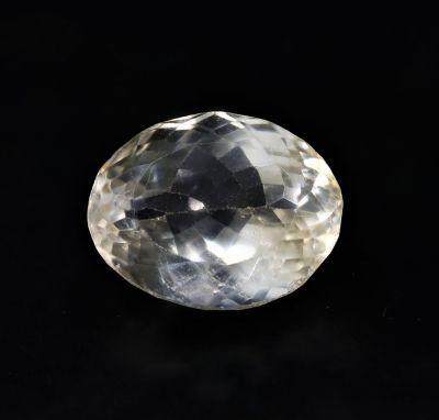 Golden Topaz stone (Citrine/Sunehla) 15.7 Carat Weight - Origin India