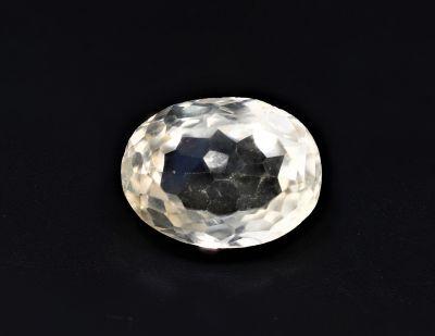 Original Golden Topaz Gemstone (Citrine/Sunehla) 4.25 Carat Weight - Origin India