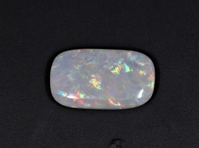 Original Fire Opal Gemstone -2.25 Carat Weight - Origin Australia
