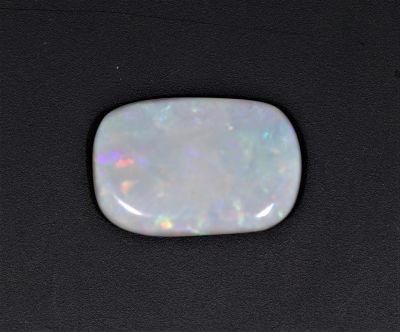 Original Fire Opal Gemstone - 3.00 Carat Weight - Origin Australia