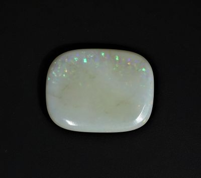 Original Fire Opal Gemstone - 5.00 Carat Weight - Origin Australia