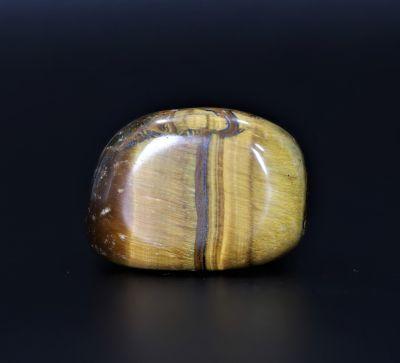 Original Tiger Eye Gemstone - 50.00 Carat Weight - Origin India
