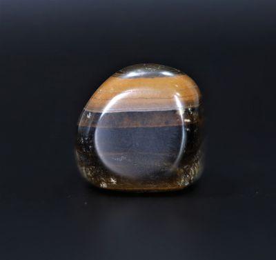 Original Tiger Eye Gemstone - 72.75 Carat Weight - Origin India