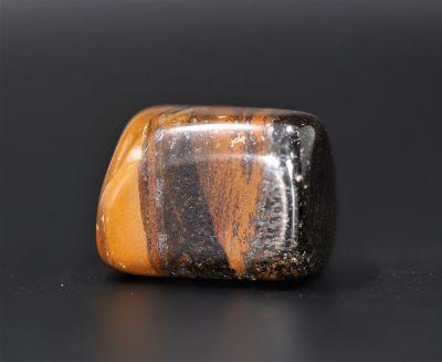 Original Tiger Eye Gemstone - 60.25 Carat Weight - Origin India