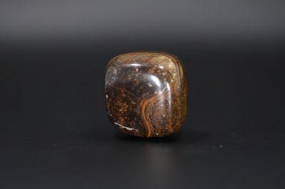 Original Tiger Eye Gemstone - 109.25 Carat Weight - Origin India