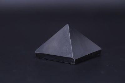 Natural Shungite Pyramid