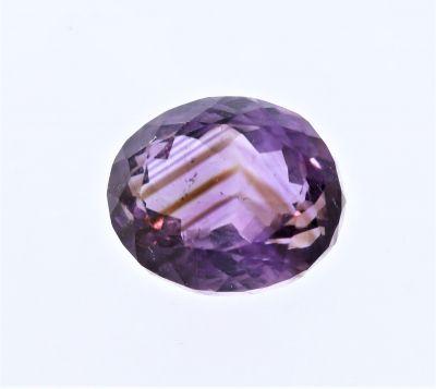 Original Amethyst Gemstone (Katela) -6.6 Carat Weight - Origin Brazil
