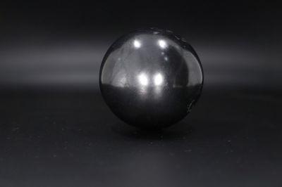 Brown Cat's Eye Sphere Ball