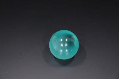 Light Turquoise Howlite Sphere Ball