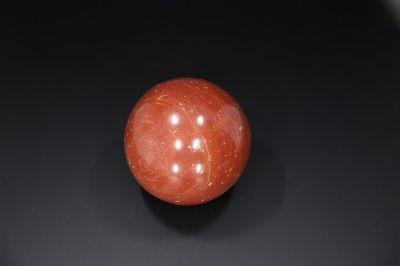 Red jasper Sphere Ball