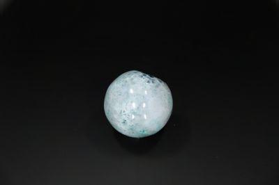 Natural Agate Geode Ball