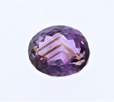 Original Amethyst Gemstone (Katela) -12.55 Carat Weight - Origin Brazil